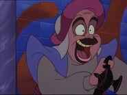 Abis Mal (El Retorno de Jafar)