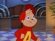 Alvin Happy