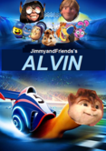 Alvin is turbo