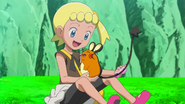 Bonnie (Pokemon XY)