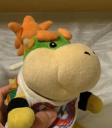 Bowser Jr. in SML