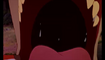 Copper's Mouth Screen