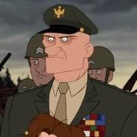 General Rogard