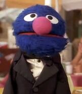 Grover in Adventures of Elmo in Grouchland
