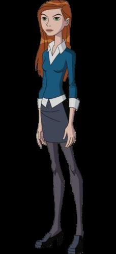 Gwen Tennyson