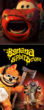 Lightning McQueen Scared of The Banana Splits Movie (2019)