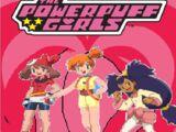 The Powerpuff Girls (1701Movies Human Style)