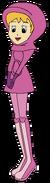 Sally Spacebot princejohnsguard disguise robinhood in thespacebotsadventuresseries