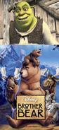 Shrek Likes Brother Bear (2003)