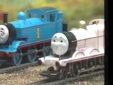 Thomas the Tanked up Engine Script