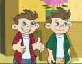 Tim and jim possible by anishelu-d4godyh