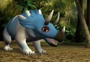 Wild Republic Triceratops