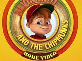 Alvin & The Chipmunks Home Video
