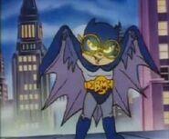 Batmunk
