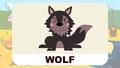 BluePhant Wolf