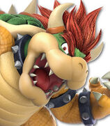Bowser in Super Smash Bros. Ultimate
