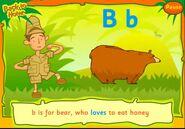 CBeebies Bear