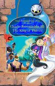 Charlie Brownladdin III- The King of Thieves (1996; Movie Poster)