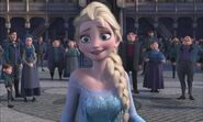 Elsa are you ready