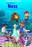 Finding Ness (2003) Movie Poster