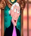 Grimsby in The Little Mermaid