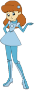 Melvina Spacebot thespacebotsadventuresseries
