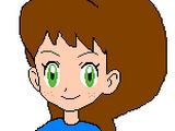 Player 8 (Rosemary Hills)