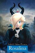 Rosalina (Maleficent; 2014) Poster