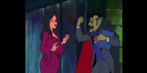 Scooby Doo and The Reluctant Werewolf (1988) screenshot2