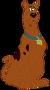 Scooby Doo scoobydooandthemonsterclubhouse