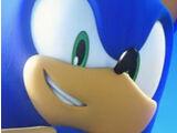 Sonic 2 (Shrek 2)