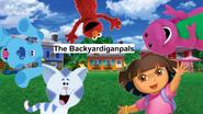 The Backyardiganpals