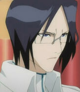Uryu Ishida (TV Series)