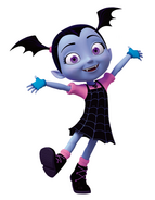 Vampirina Hauntley 1