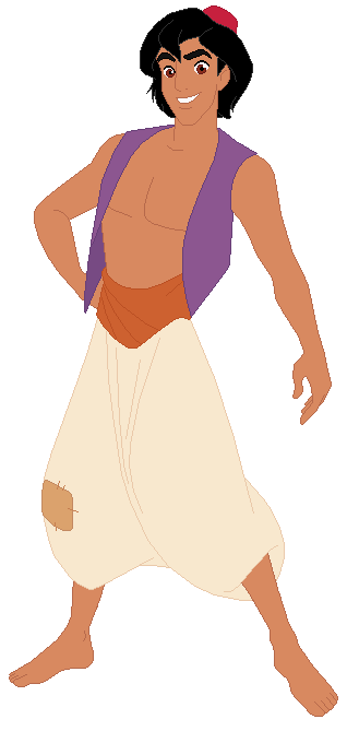 Aladdin (Rosemary Hills)