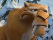 Diego Ice Age 3