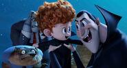 Dracula and dennis