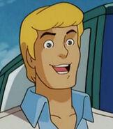 Fred Jones in Scooby Doo on Zombie Island-0