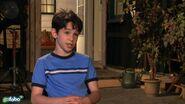 Greg Heffley as Lachy