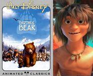 Guy Likes Brother Bear (2003)