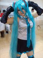 Hatsune miku cosplay by pangelvil-d5xat5s