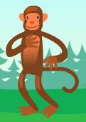 Monkey mib
