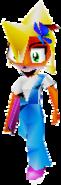 Mrs Crash 3 Coco Bandicoot