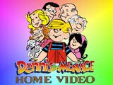 Dennis The Menace & Friends Home Video
