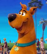 Scooby Doo in Scoob-1