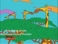 Stanley Giraffes