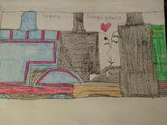 Thomas x emily kissing request by hamiltonhannah18 de9kvaj-fullview