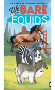 We Bare Equids Poster