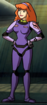 Daphne Moon Monster Madness