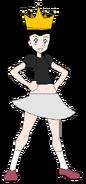 Elycia princess outfit elyciasnewgroove